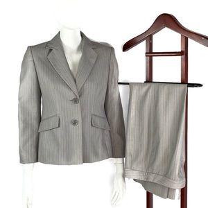 Petite Evan-Picone Suit Size 4P